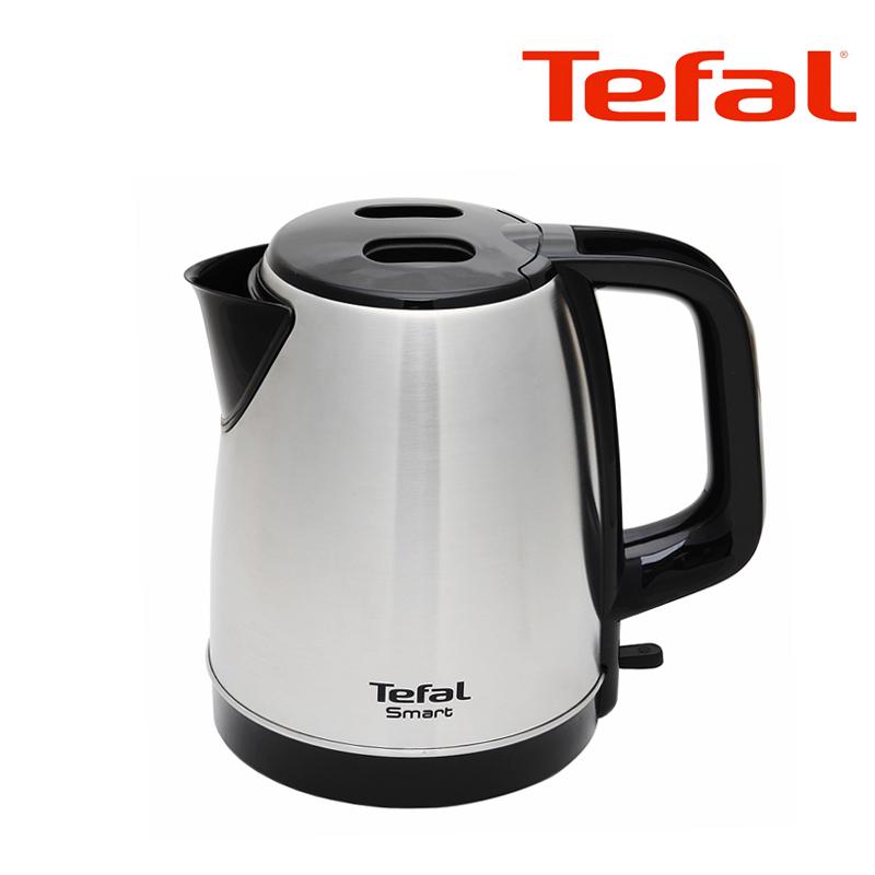 [Tefal] 테팔 스텐무선 주전자 KI150D