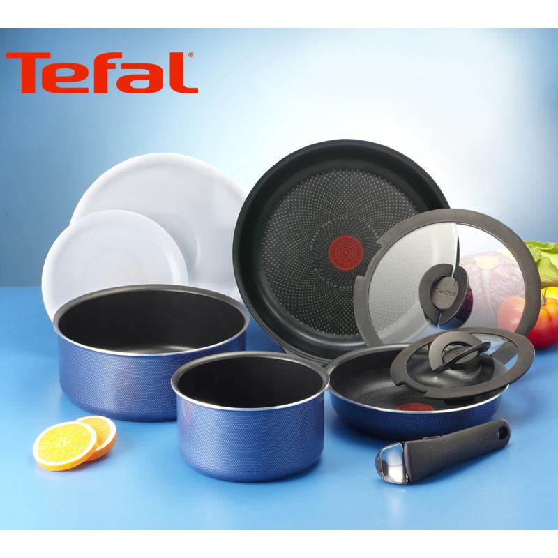 [Tefal] 테팔 플래티늄 매직핸즈 9p