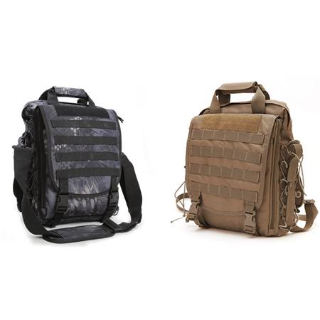 [웍스페디션]베른 12리터 전술 백팩 &밀리터리 가방