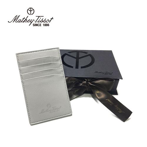 Mathey-Tissot 썬바이저 카드포켓(클립형) TMF1C0E91
