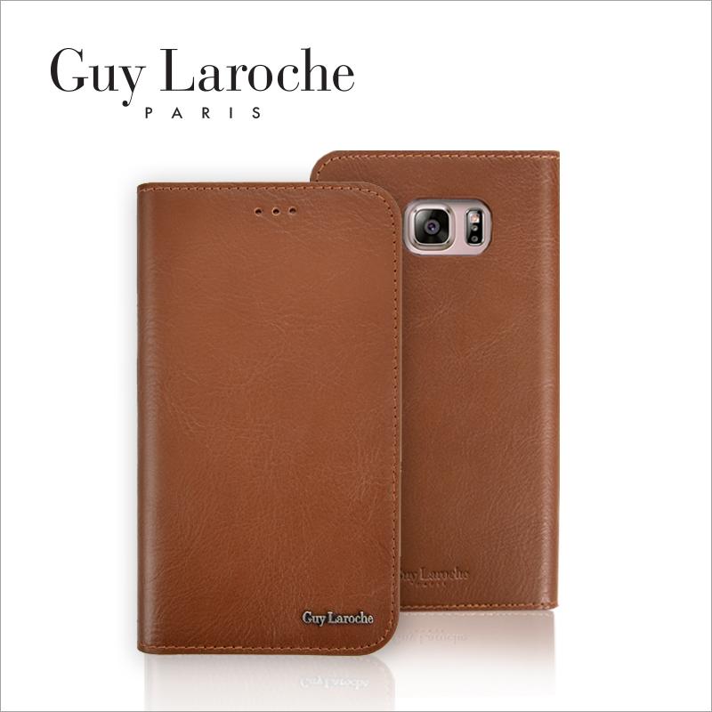 [Guy Laroche]기라로쉬 갤럭시S7 엣지 스마트폰케이스 GL-HC-006