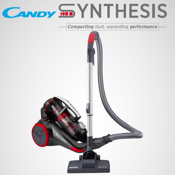 캔디 신테시스 회전압축식 진공청소기CST7120082
