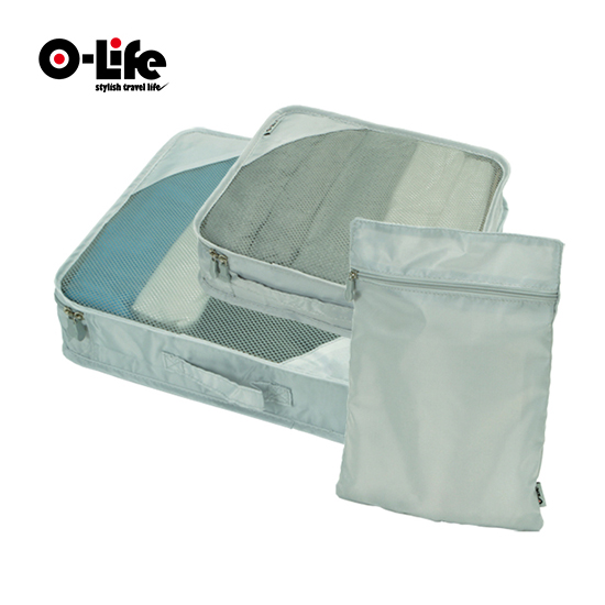 [오라이프]여행용파우치 3종세트B형 OL-TP-002