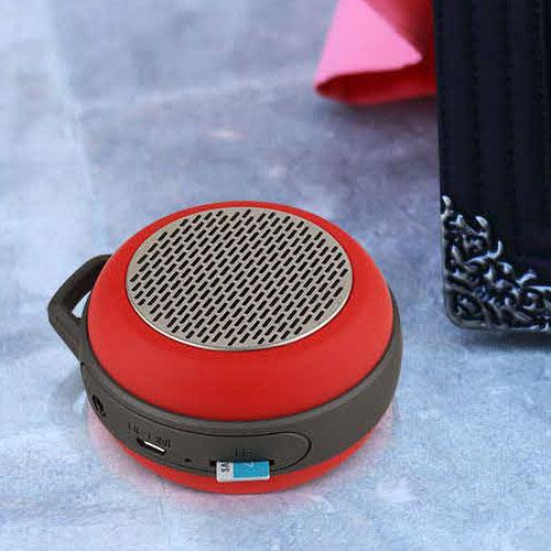 [캔스톤]블루투스 스피커와 라디오를 하나로 마카롱을 닮은 LX20 마카롱