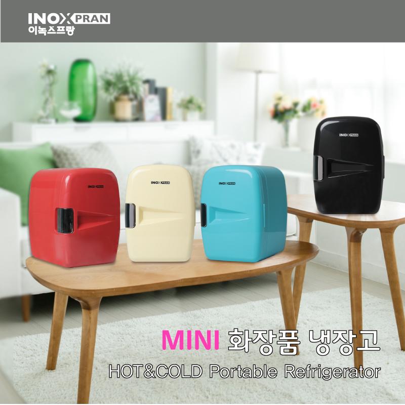 이녹스프랑 mimi 화장품 냉장고