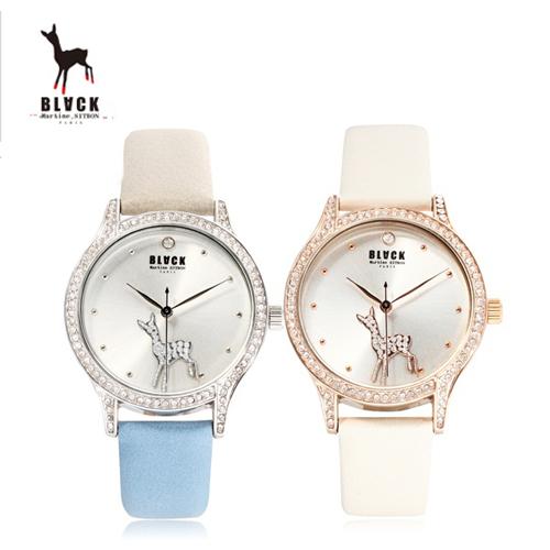 [블랙마틴싯봉]여성 패션 손목 시계 BKL1521L(색상 택1)