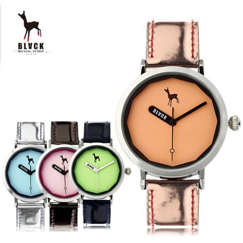 [블랙마틴싯봉]여성 패션 손목 시계 BKL1522L(색상 택1)