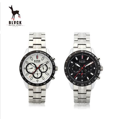 [블랙마틴싯봉]남성 패션 손목 시계 BKM1528M(색상 택1)