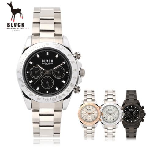 [블랙마틴싯봉]남녀공용 패션 손목 시계 BKM1530M(색상 택1)