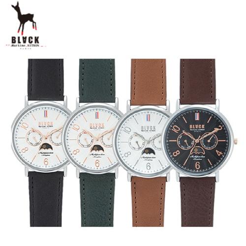 [블랙마틴싯봉]남성 패션 손목 시계 BKL1647M(색상 택1)