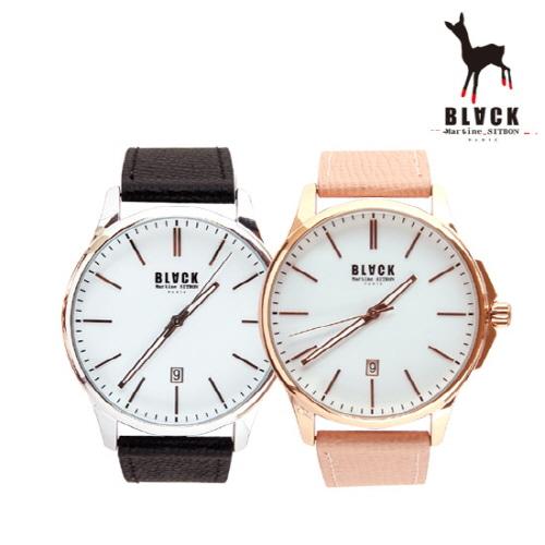 [블랙마틴싯봉]남성 패션 손목 시계 BKL1656M(색상 택1)