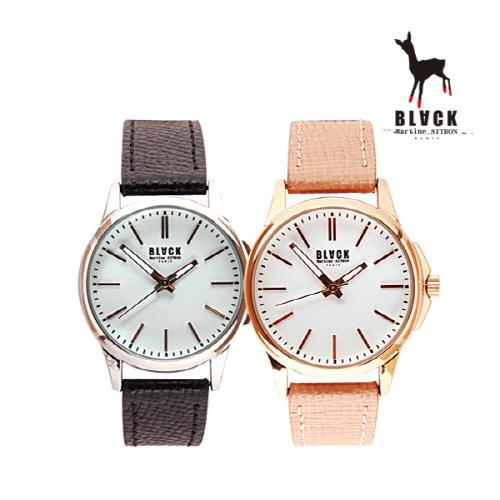[블랙마틴싯봉]여성 패션 손목 시계 BKL1656L(색상 택1)