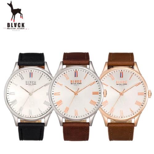 [블랙마틴싯봉]남성 패션 손목 시계 BKL1661M(색상 택1)