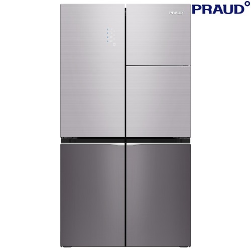 [위니아] 프라우드 냉장고 892L 분리보관형(듀얼에코스페이스) BRX907PQRS