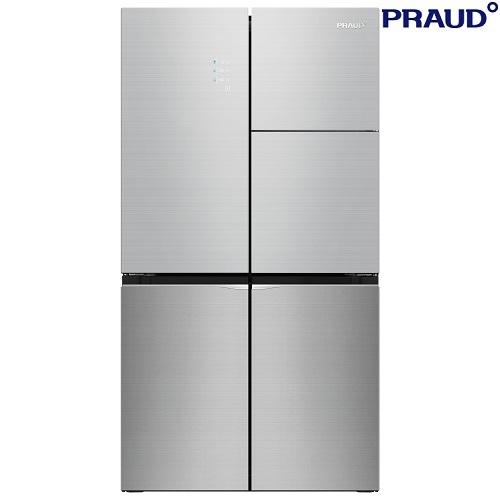 [위니아] 프라우드 냉장고 918L 와이드형(듀얼에코스페이스) GRE927PJDS