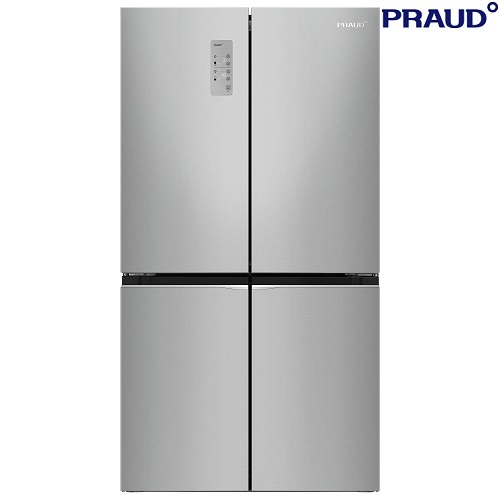 [위니아] 프라우드 냉장고 895L 와이드형 WRW907ENLS