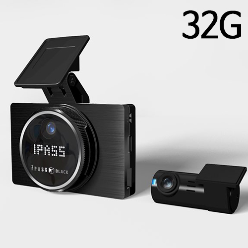 아이트로닉스 아이패스블랙 블랙박스 ITB-5000plus(32G)
