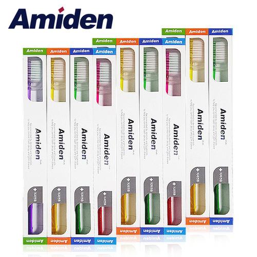 아미덴 Plus 치과전용 기능성 칫솔 10EA