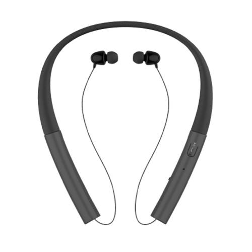엑토 롤링 블루투스 넥밴드 이어폰 BTE-09
