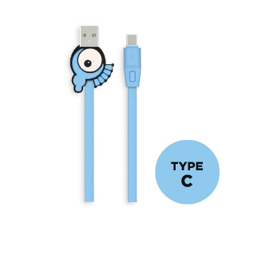 엑토 윙키 타입C 케이블 USB-32
