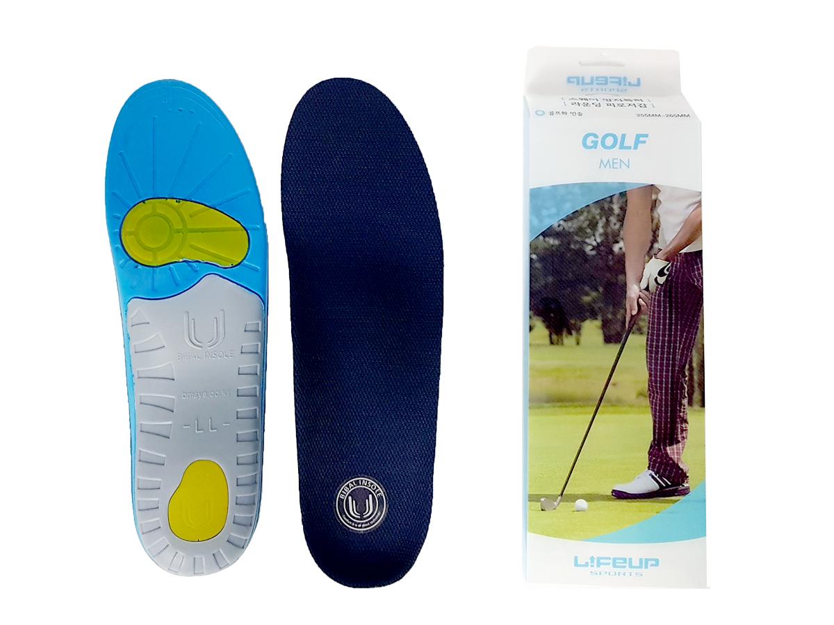 비발인솔 골프