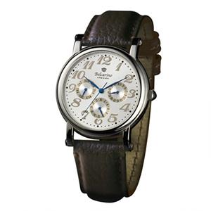 벨카리노 멀티라운드패션 골드 남녀공용 손목시계 [BC6144G]