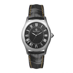 벨카리노 안틱캐주얼 블랙 남녀공용 손목시계 [BC6152B]