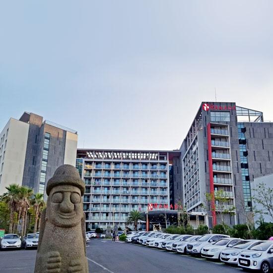 라마다제주함덕호텔